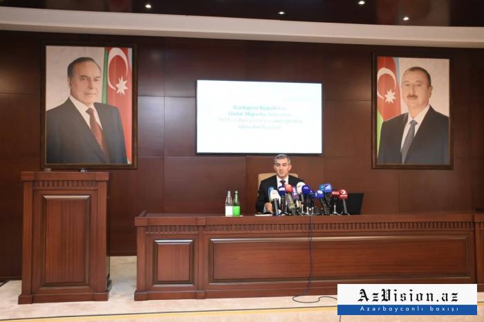 Beş ildə 1211 nəfər Azərbaycana readmissiya edilib