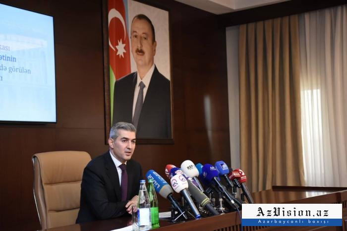 Vusal Huseynov:   des citoyens libyens, afghans, pakistanais et iraniens souhaitent obtenir le statut de réfugié en Azerbaïdjan