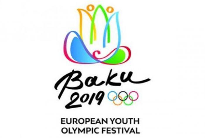Məktəblilər XV Avropa Gənclər Olimpiya Festivalında