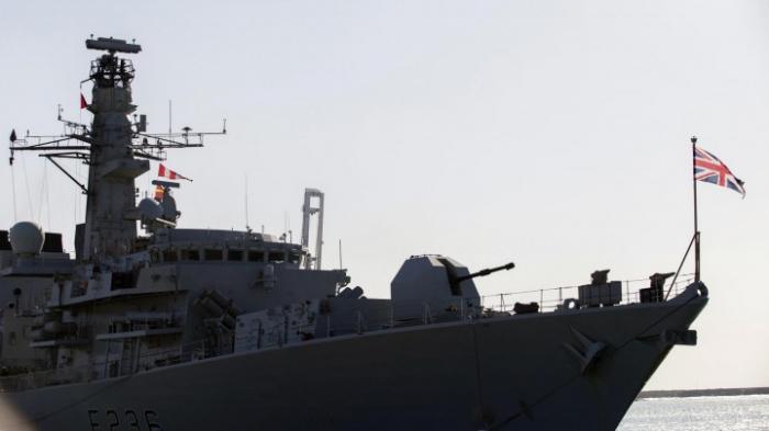 Neuer Vorfall im Persischen Golf