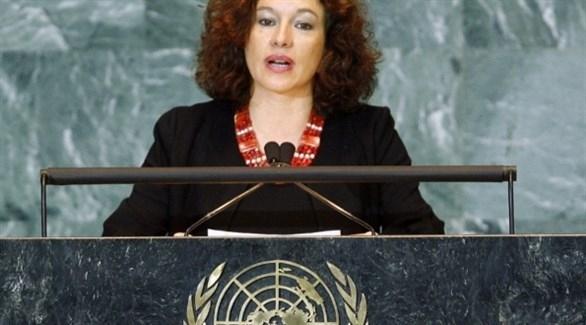 رئيس الجمعية العامة للأمم المتحدة تبدأ زيارة مصر وتلتقي السيسي