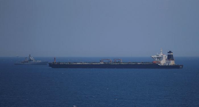 بريطانيا: حكومة جبل طارق مستعدة لتسهيل الإفراج عن الناقلة الإيرانية