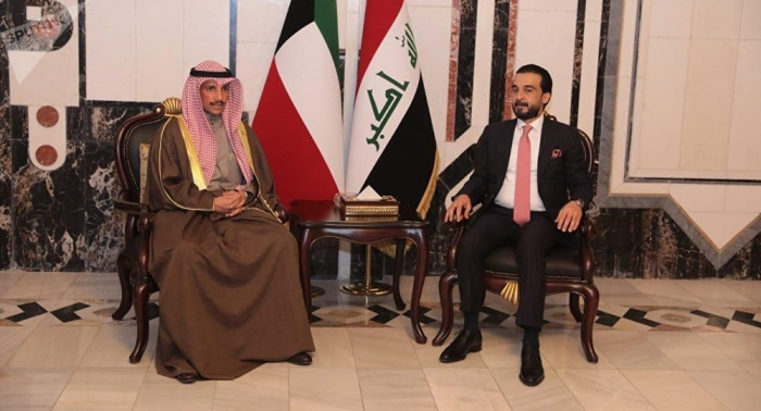 الكويت تمنح تأشيرة متعددة الدخول لـ400 رجل أعمال عراقي