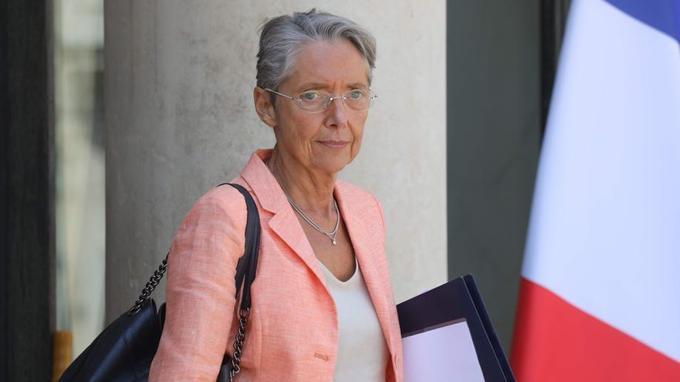 France:  la ministre des Transports Elisabeth Borne nommée ministre de l