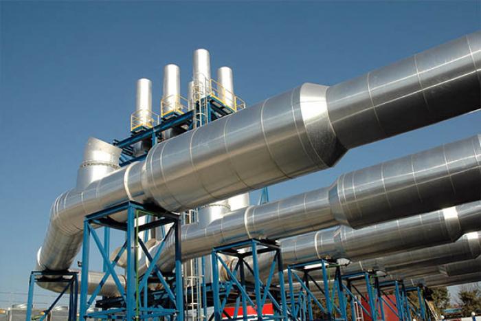 La Géorgie augmente ses importations gazières depuis l'Azerbaïdjan