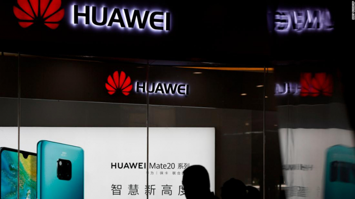 US government asks judge to   dismiss Huawei lawsuit