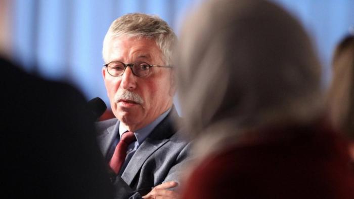 SPD darf Sarrazin ausschließen