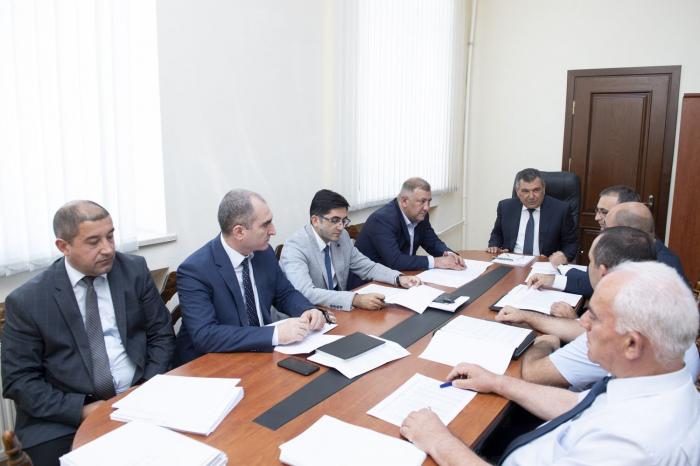 Fermerlərə 23 milyon manat subsidiya veriləcək