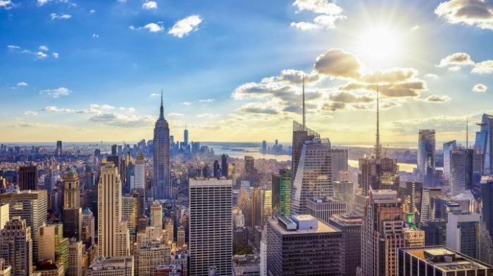 Studie: Metropolen müssen sich auf Erhitzung einstellen