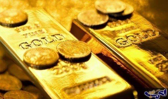 ارتفاع أسعار الذهب وسط مخاوف الفائدة والنمو الأميركية