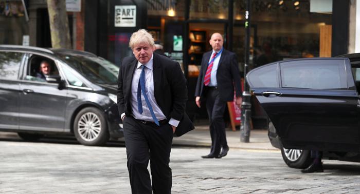 """صحيفة تكشف مفاجأة: أصول رئيس وزراء بريطانيا الجديد """"عثمانية"""""""
