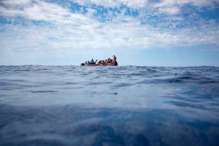Espagne et Maroc: 277 migrants secourus en mer, une femme décédée