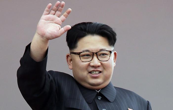 Kim Jong-un devient officiellement chef de l