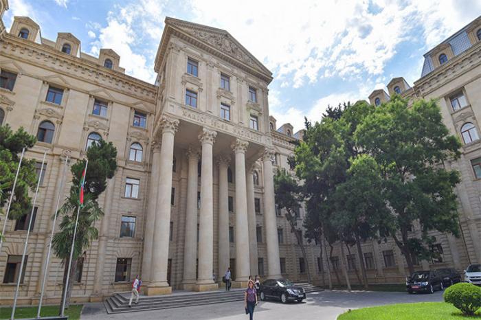 Aserbaidschanisches Außenministerium spricht Japan sein Beileid aus