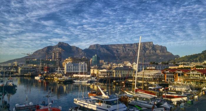 جنوب أفريقيا تعفي مواطني 3 دول عربية من تأشيرة الدخول
