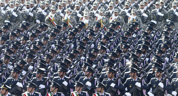 إيران تهدد برد عسكري مدمر