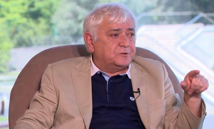 """""""Atama silah verdim ki, əsir düşsə, özünü öldürsün"""" - Aqil Abbas"""