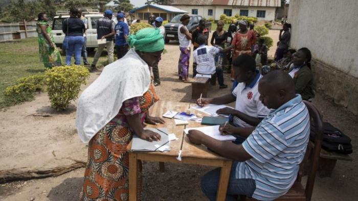 Ebola-Virus erreicht Großstadt Goma