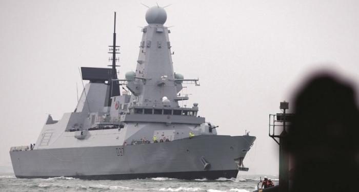 Londres va déployer un troisième navire de guerre dans le Golfe