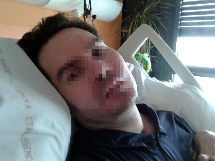 France: le patient tétraplégique Vincent Lambert est décédé jeudi matin