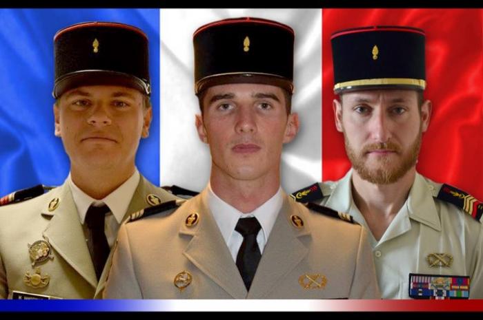 Guyane:  trois militaires français meurent accidentellement dans une opération anti-orpaillage