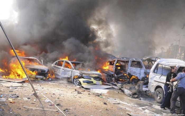 Kabildə terror aktı törədilib: 6 ölü, 100 yaralı