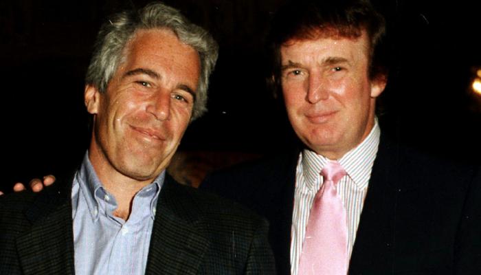 U.S. billionaire Epstein denied bail in sex-trafficking case