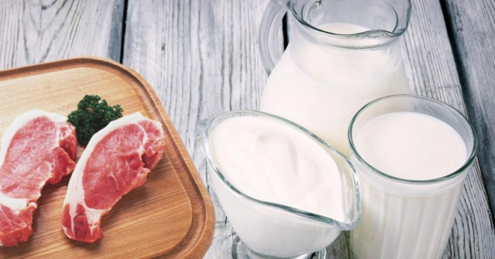 Azerbaijan to increase control over food safety of meat, dairy products