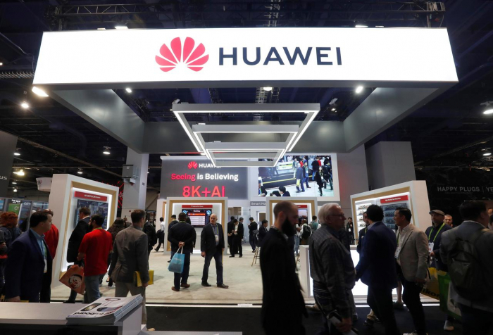 Huawei plans extensive layoffs at its U.S. operations: WSJ