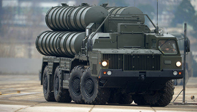 Another Russian plane with components of S-400 missile systems arrives in Turkey