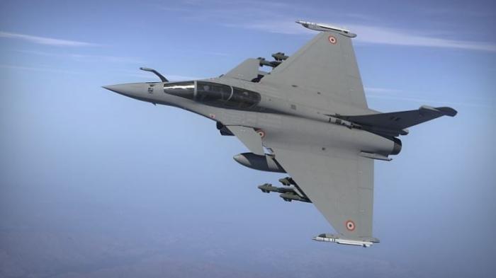 Fransa Hindistana iki ildə 36 qırıcı satacaq