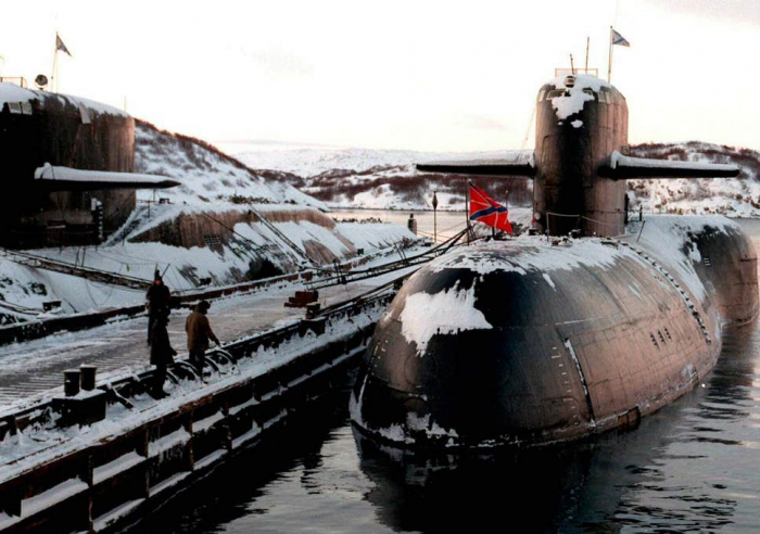 Norway says not detecting high radiation after Russia submarine fire