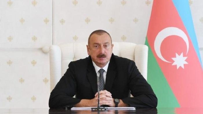 Xocavənd Rayon Məhkəməsinə yeni sədr təyin edildi- Sərəncam