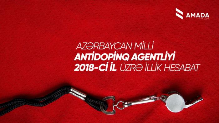 Azərbaycan idmançılarında dopinq çıxıb