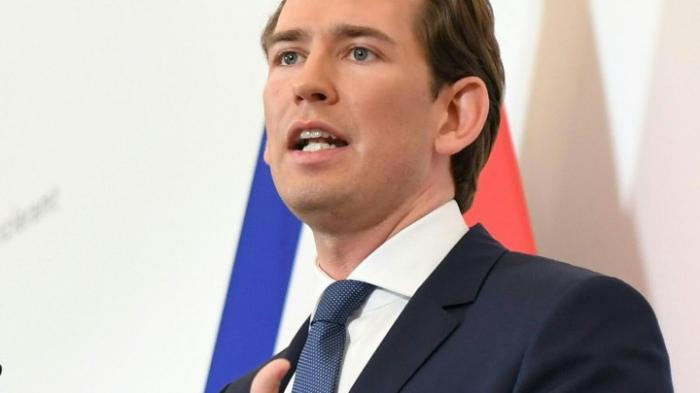 """Kurz weist Maas' Idee für """"Bündnis der Hilfsbereiten"""" zurück"""