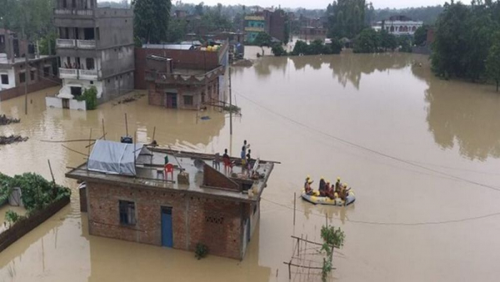 Nepal Floods:   Death toll jumps to 90, nearly 29 people still missing