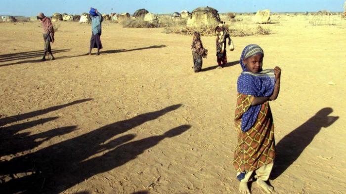 Klimawandel verschärft Armut