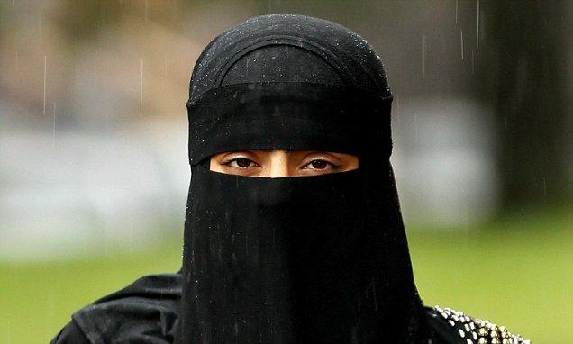Tunisia bans the niqab veil in