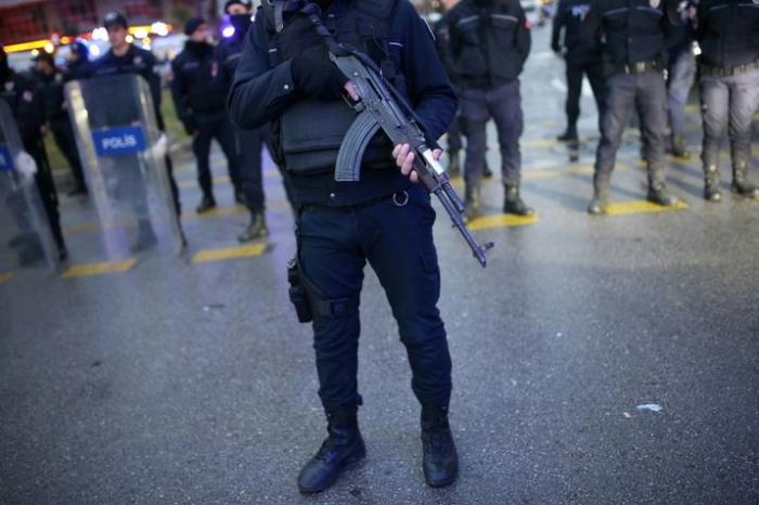 Irak: le tueur présumé du vice-consul turc est un Kurde de Turquie