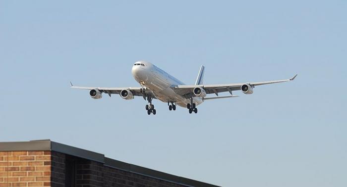 Air France makes 26 people 'Voluntarily' Deboard Flight from New Delhi to Paris