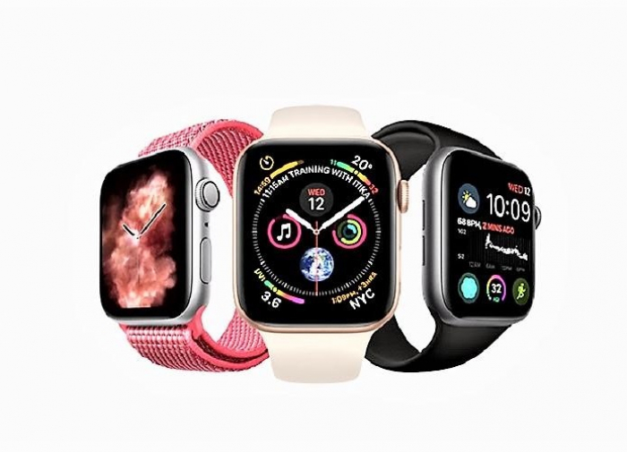 Apple Watch saatları sahibini gizli dinləyirmiş - Qalmaqal