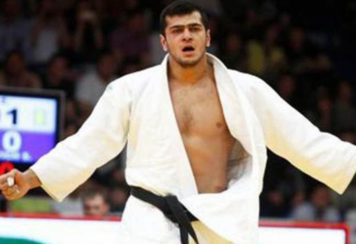 Azerbaijani judokas to contest medals at Zagreb Grand Prix 2019
