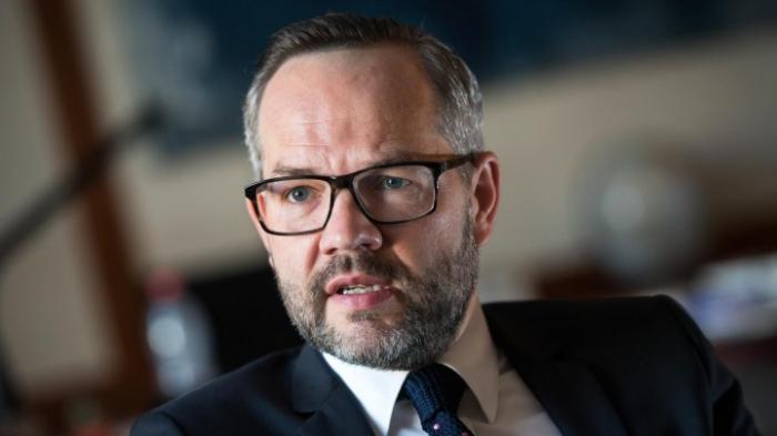 Staatsminister Roth für Reform des Dublin-Verfahrens