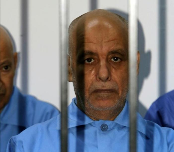 Libye: Al-Mahmoudi, dernier Premier ministre de Kadhafi, libéré
