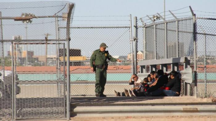 UNHCR kritisiert Verschärfung des US-Asylrechts