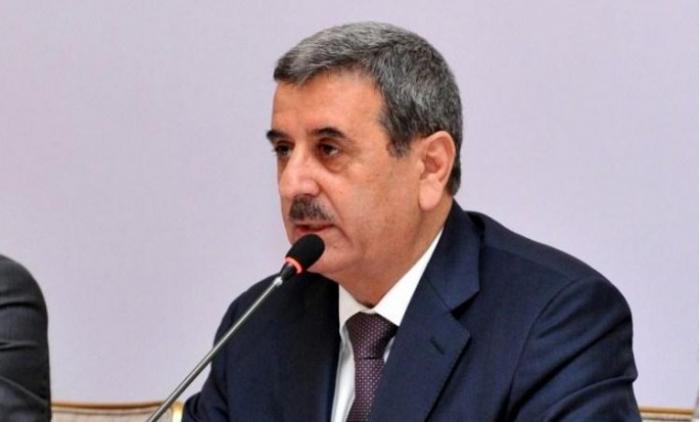Oruc Zalov Qubada vətəndaşları qəbul edəcək