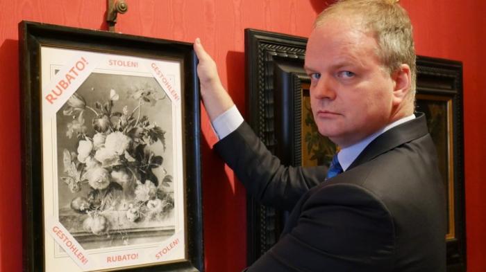 Deutschland gibt Gemälde an Italien zurück