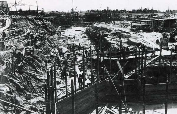 """Dustaqların """"Komsomol tikintisi"""": Belomor kanalının çəkilişində azərbaycanlının yaşadığı dəhşətlər"""