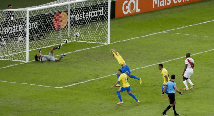 Brazil wins 2019 Copa America football cup