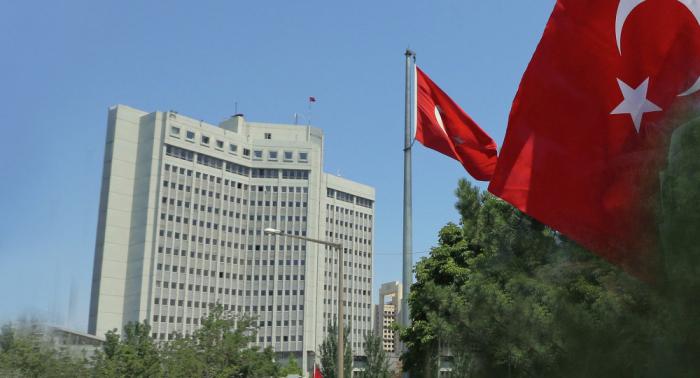 تركيا: قرارات الاتحاد الأوروبي لن تؤثر على عزمنا مواصلة أنشطة التنقيب